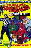 AmazingSpider-Man129.jpg image by Vampire_Suicide